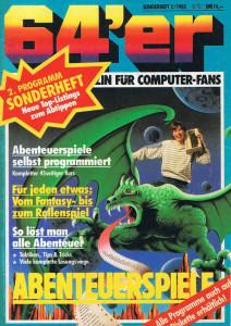 64'er magazin